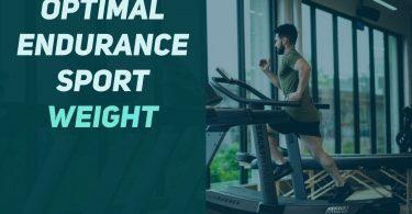 Endurance Sport Weight